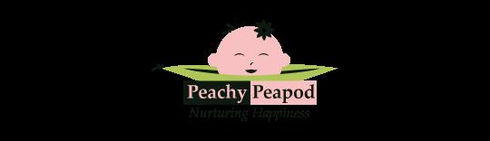 Peachy Peapod