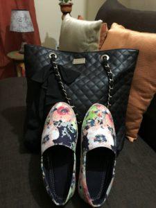 Shoes, Enzo Cardini, Espadrilles, Review, Best Shoes, Pregnancy Comfort