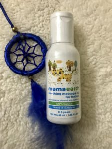 mamaearth, mamaearth review, mamaearth travel kit, mamaearth travel kit review, mamaearth baby oil, baby massage oil, best baby oil