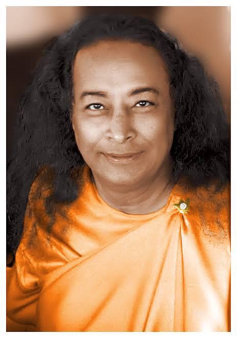 Paramahamsa Yogananda guruji divine love