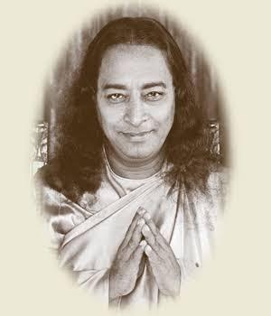 Paramahansa Yogananda guruji divine love